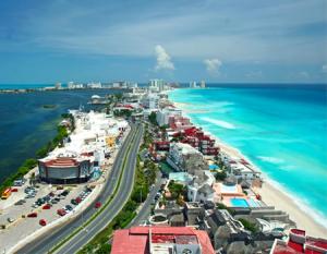 Cancun Zona Hotelera