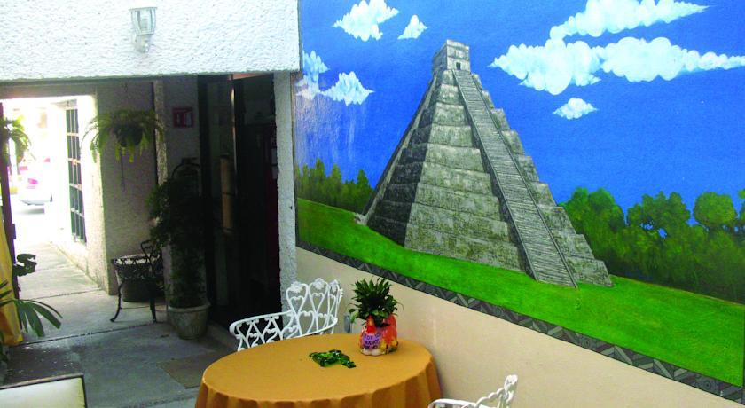 Hostel Mundo Maya3