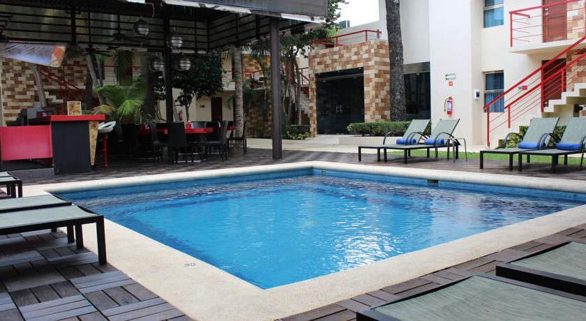 Grand Cayman solo para adultos hoteles