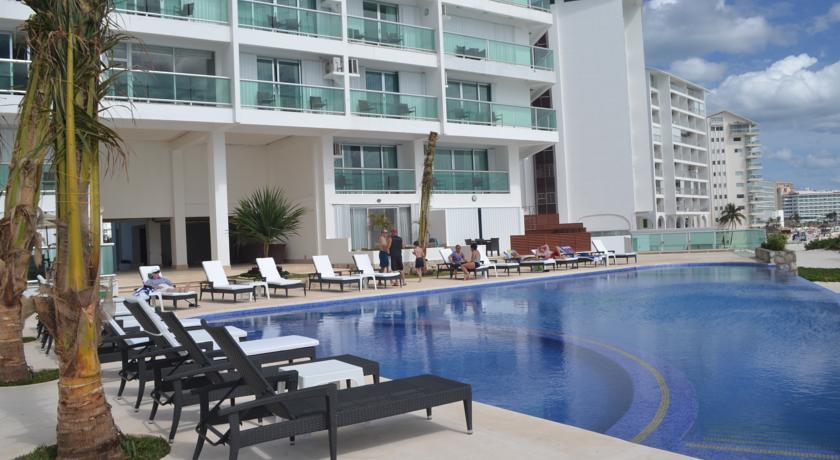 Hotel Ocean Dream Cancún2