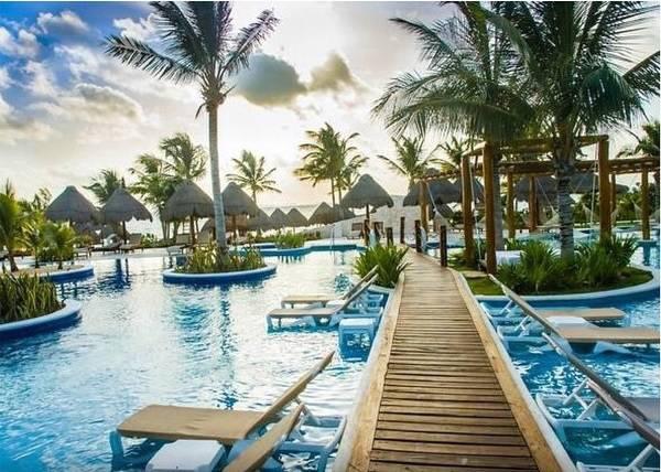 Lista de los mejores hoteles en canc n archivos cancun for Hoteles familiares playa