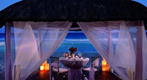Cena Romantica The Ritz-Carlton Cancun