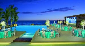 Cena de Lujo Hotel Secrets The Vine Cancun