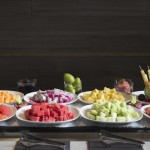 Desayuno Nizuc Resort e Spa