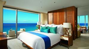 Despierta Frente al Mar Hotel Secrets The Vine Cancun