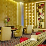 Elegante Zona Hotel Secrets The Vine Cancun