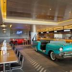 Hyatt Ziva Cancun zona hotelera