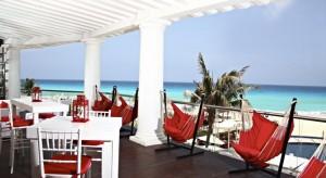 Restaurante Sandos Cancun Luxury Resort