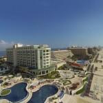 Sandos Cancun Luxury Resort todo incluido cancun