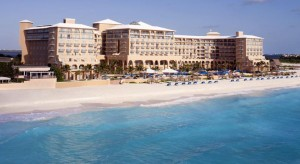 The Ritz-Carlton Cancun hotel