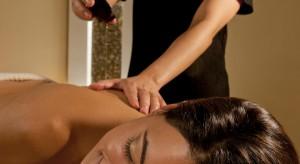 Un buen masaje hotel Grand Fiesta Americana Coral Beach Cancun