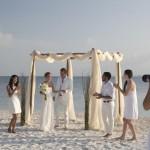 boda en Nizuc Resort e Spa