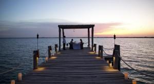 cena romantica Nizuc Resort e Spa