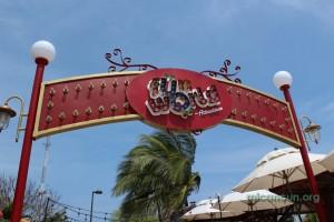 funworld ventura park cancun