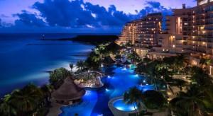 hotel Grand Fiesta Americana Coral Beach Cancun