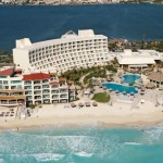hotel Grand Park Royal Cancun Caribe todo incluido cancun
