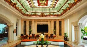 hotel Hyatt Zilara Cancun todo incluido