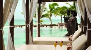 hotel Hyatt Zilara Cancun todo incluido solo adultos