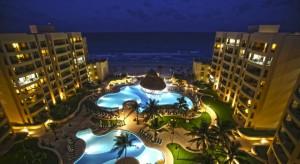 hotel frente al mar de cancun The Royal Sands