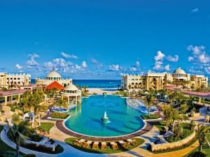 Hoteles Cancun