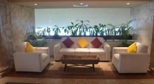 sala Grand Park Royal Cancun Caribe cancun
