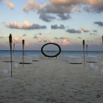 vista al mar Hotel Bel Air Collection Resort and Spa Cancun