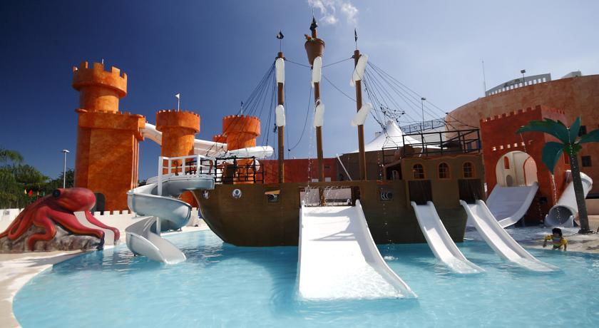 Great Parnassus Resort