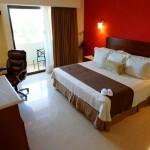 Habitacion hotel Adhara Hacienda Cancun