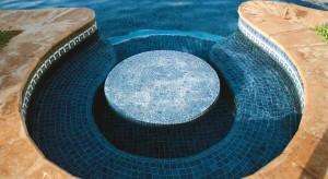 Camastros playa Hotel Fiesta Americana Condesa Cancun All Inclusive