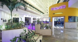 Hotel Great Parnassus Resort cancun