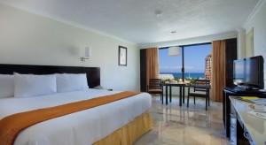 Hotel Krystal Cancun Habitacion