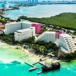 Hotel Oasis Palm - Todo incluido