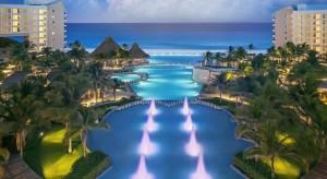 Hotel en Cancun The Westin Lagunamar Ocean