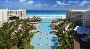 Hotel en Cancun The Westin Lagunamar Ocean2