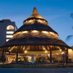 Palapa Hotel Fiesta Americana Condesa Cancun All Inclusive