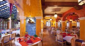 Restaurante Krystal Cancun