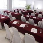 Salon Hotel Ramada Cancun