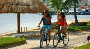actividades en Hotel Sunset Marina & Yacht Club - Todo Incluido Cancún