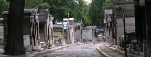 cementerio de paris
