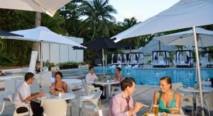 comida Hotel OH!- The urban oasis