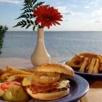 comida en Hotel Sunset Marina & Yacht Club - Todo Incluido Cancún