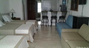 cuarto Condominio Salvia
