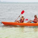 kayak en Hotel Sunset Marina & Yacht Club - Todo Incluido Cancún