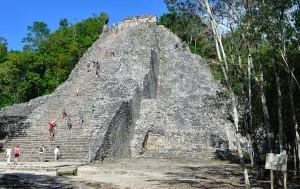 mundo maya coba