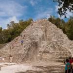piramide de coba