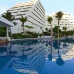 piscina Hotel Oasis Palm - Todo incluido