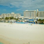 playa Hotel Barcelo Tucancun Beach - Todo Incluído