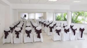 salon de eventos Hotel Ramada Cancun