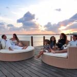 una tarde en Hotel Sunset Marina & Yacht Club - Todo Incluido Cancún