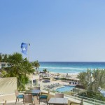 vista Hotel Barcelo Tucancun Beach - Todo Incluído